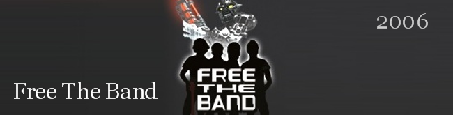 Free The Band (2006)